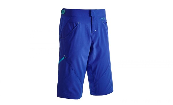 Image of Cube All Mountain Cycling Baggy Shorts