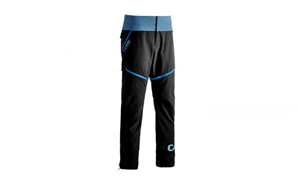 Cube All Mountain Zip Off Cycling Pants