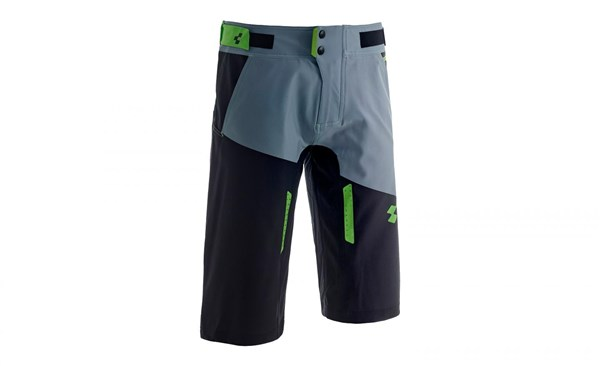 Image of Cube Action Essentials Baggy Cycling Shorts