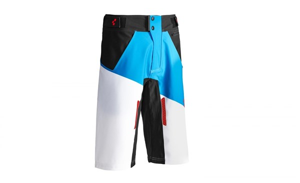 Image of Cube Action Pilot Baggy Cycling Shorts