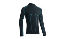 Cube Pro Be Warm Long Sleeve Cycling Base Layer Shirt