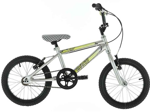 Raleigh Fury 16w 2017 - BMX Bike