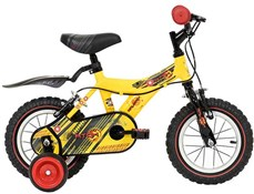 Raleigh Atom 12w 2017 - Kids Bike