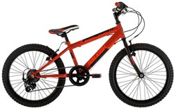 Product image for Raleigh Bedlam 20w 2018 - Kids Bike