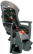 Plus Reclining Child Seat with Suspension No Carrier