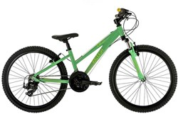 Raleigh Eva 24w Girls 2016 - Junior Bike