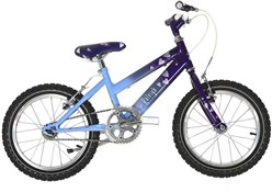 Raleigh Krush 16w Girls 2016 - Kids Bike