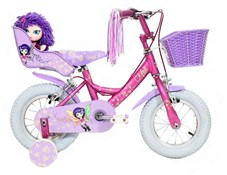 Product image for Raleigh Molli 12w Girls 2017 - Kids Bike