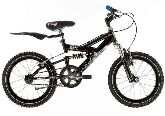 Raleigh MX16FS 16w 2016 - Kids Bike