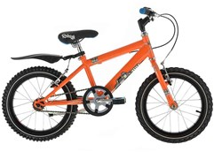 Raleigh MX16 16w 2016 - Kids Bike