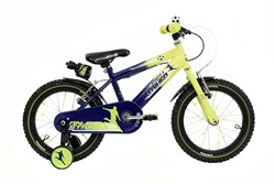 Raleigh Striker 16w 2016 - Kids Bike