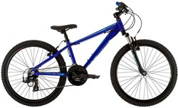 Raleigh Talus 24w 2016 - Junior Bike