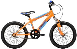 Raleigh Tumult 18w 2016 - Kids Bike