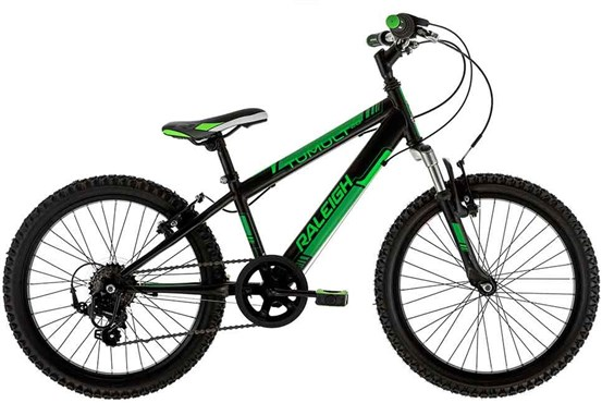 Image of Raleigh Tumult 20w 2017 - Kids Bike