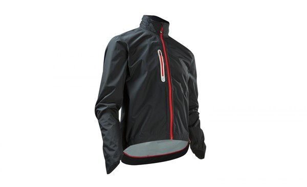 Cube Blackline Cycling Rain Jacket