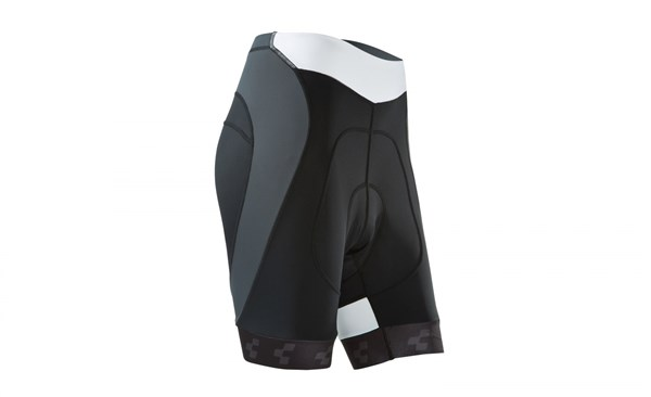 Image of Cube Blackline WLS Womens Cycle Shorts