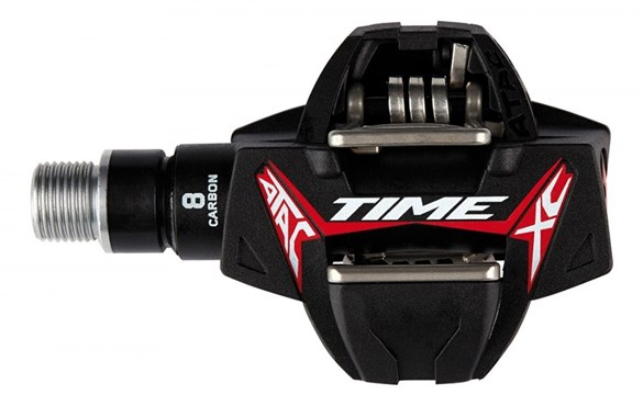 Image of Time Atac XC8 Carbon Pedals