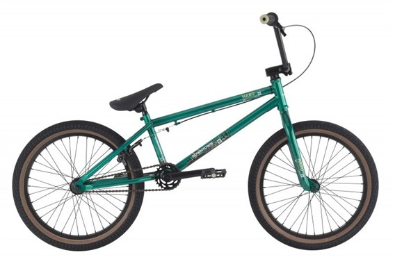 Haro Downtown 2016 - BMX Bike