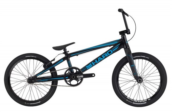 Haro Race Blackout XXL 2016 - BMX Bike