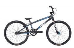 "Haro Race LT CF Junior - 17.75""TT - 2016 - BMX Bike"