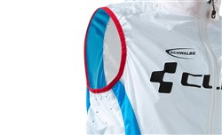 Cube Teamline Pure Cycling Wind Vest / Gilet