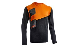 Cube Icon Long Sleeve Cycling Jersey