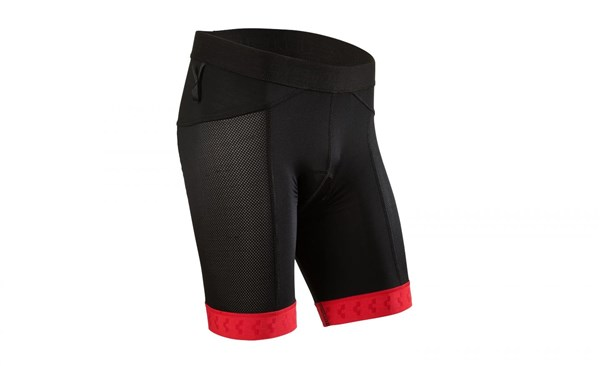 Image of Cube Race Cycling Inner Shorts