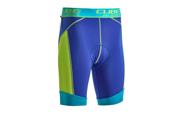 Image of Cube Mountain Cycling Inner Shorts