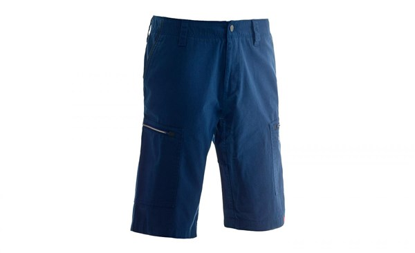 Image of Cube Canvas Baggy Cycling Shorts
