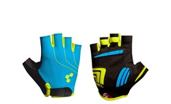 Product image for Cube Natural Fit Short Finger Cycling Gloves