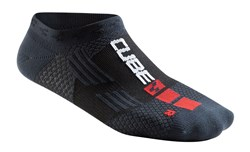 Cube Air Cut Cycling Socks
