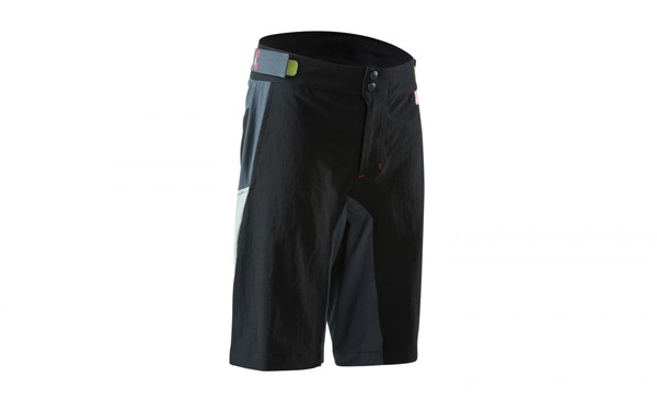 Image of Cube Junior Blackline Cycling Shorts Without Inner Shorts