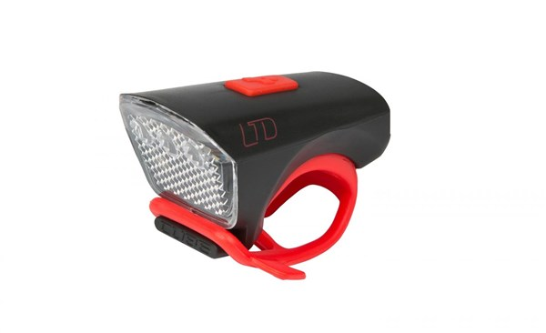 Cube LTD White LED Front Light