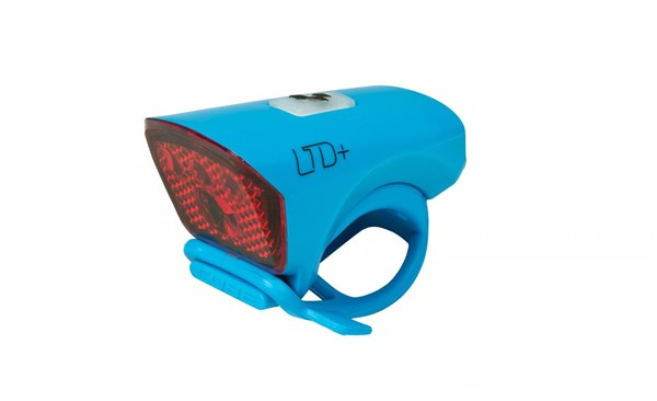 Image of Cube LTD+ Red LED USB Rechargeable Rear Light