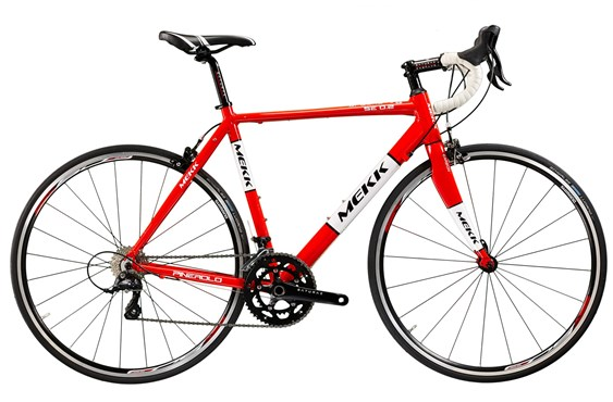 Mekk Pinerolo AL SE 0.2 2016 - Road Bike