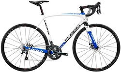 Mekk Poggio DS 2.0 2016 - Road Bike