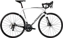 Mekk Poggio DS 2.6 2016 - Road Bike
