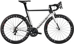 Mekk Primo 6.2 2016 - Road Bike