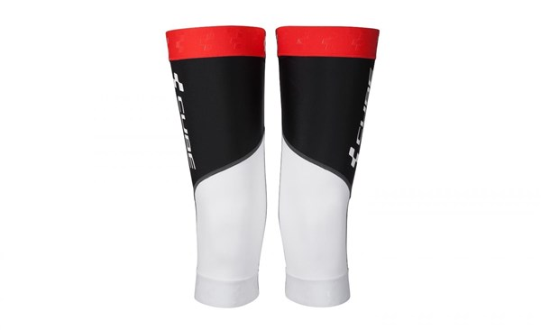 Image of Cube Race Knee Cycling Warmers