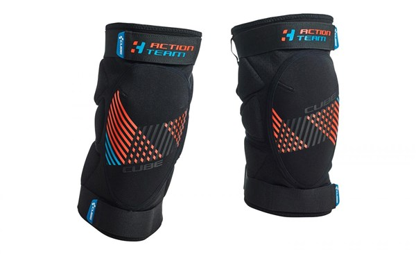 Image of Cube Action Team CMPT Kneepad