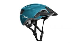 Product image for Cube CMPT Lite MTB / Urban Cycling Helmet 2017