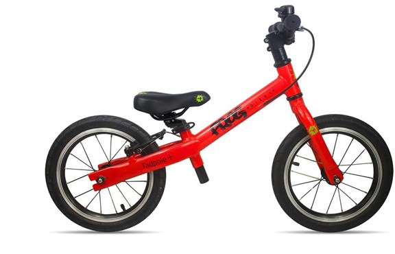 Image of Frog Tadpole Plus Balance Bike 2017 - Kids Balance Bike