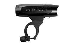 Cube HPA 500+ LED Rechargeable Front Light