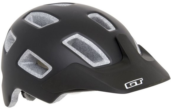 GT Helion All Mountain Cycling Helmet