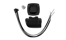 Cube Handlebar Bracket Set With Transmitter Pro