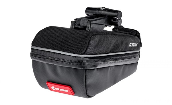 Cube Click Medium Saddle Bag