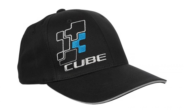 Image of Cube Blackline Cap