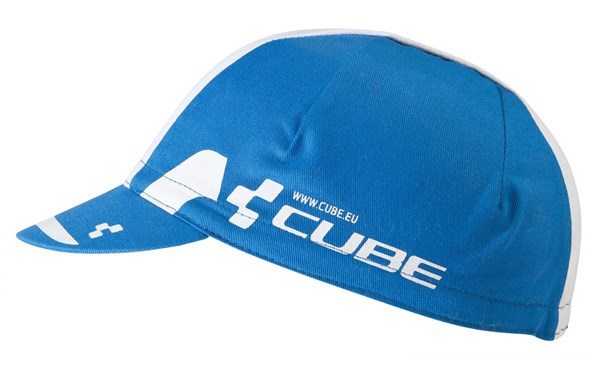 Image of Cube Teamline Race Cap