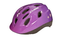 Cube Princess Kids Cycling Helmet 2016