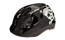Cube Skull Kids Cycling Helmet 2016
